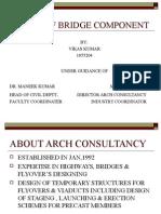 designofbridgecomponentbyvikasdhawan-130724130312-phpapp02