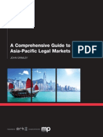 A Comprehensive Guide to the Asia-Pacific Legal Markets_Part Report