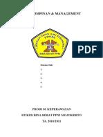 makalah management & kepemimpinan2.doc