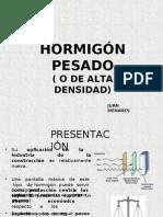 Concreto+Pesado_PPT