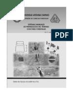Sistemas Manuales de Preparacion Del Terreno Con Fines Forestales 2007