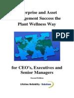 Plant wellness