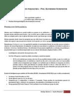 4. Test Diagnósticos en Psiquiatría