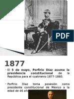 Porfirio Dïaz