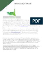 Posicionamiento Web En Colombia Y El Mundo