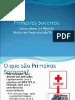 Primeiros_Socorros_Carlos_Miranda.ppt