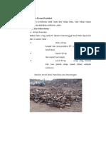 Laporan Steel Melting.doc