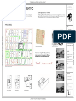 tipologia del barrio obrero