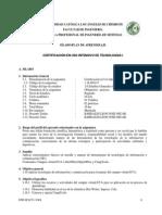 Certificación en Uso Intensivo de Tecnologías i - Esc. Ing. Sistemas
