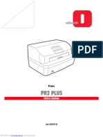 Pr2_plus Service Manual (1)