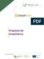 Proposta de Arquitetura