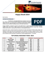 Top Diwali Fundamental Picks