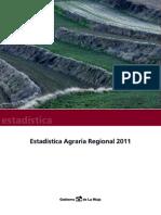 Estadistica agraria La Rioja