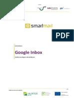 Funcionalidades do Inbox
