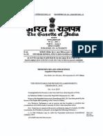 The Negotiable Instruments (Amendment) Ordinance2015