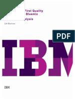 IBM MobileFirst Platform Pot Sentiment Analysis v3