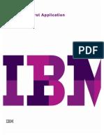 IBM MobileFirst Platform  v7.0 POT App Mgmt Lab v1.1