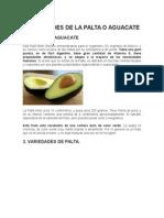 PROPIEDADES DE LA PALTA O AGUACATE.docx