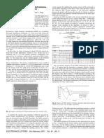 Miniature RFID tri-band CPW-fed antenna optimised using ISPO algorithm
