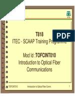 Introduction to Optical Fiber Communication (2)