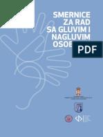 Smernice za rad sa gluvim i nagluvim osobama.pdf