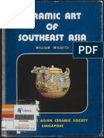 Ceramic Art of Southeast Asia
