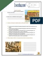 O Império Português No Séc VXIII