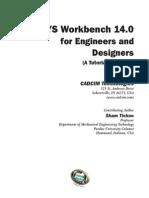 Ansys Workbench 14 Cadcim