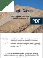 Geolog a General