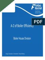 Boiler Eff