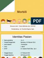 CASE - Morbili.ppt