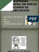Presentacion Renta e Iva Propiedad Horizontal
