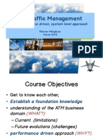01.01 Introduction to Air Traffic Management