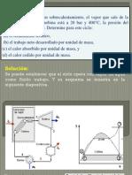 2. Sistemas a Vapor