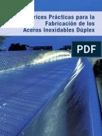 Duplex Stainless Steel Spanish