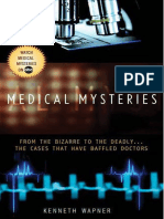 Medical Mysteries - Kenneth Wapner.epub