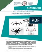 1 Formato Seminario DRONE