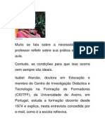 Professores reflexivos em uma escola - Isabel Alarcão.pdf