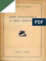 Arte Figurativa Arte Astratta Bassa