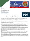 LA County DA Office Press Release 150 Million Insurance Fraud Patient Scam Conspiracy