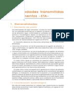 Enfermedades Transmitidas Por Alimentos (ETA) 2