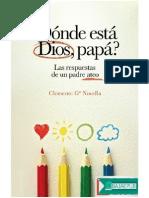 Clemente García Novella - Dónde Está Dios, Papá