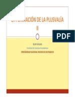 8. La Formación de La Plusvalía II