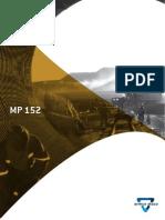 Folder MP152 NovaID