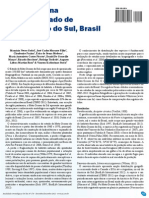 Godoi Et All Aves de Rapina Raras No Estado de Mato Grosso Do Sul, Brasil