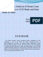 Intoduction of Uco Bank