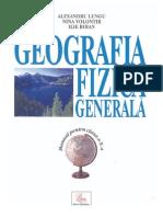 X_Geografie (in Limba Romana)
