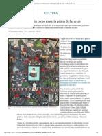 Colombia_ La Violencia Como Materia Prima de Las Artes _ Cultura _ EL PAÍS