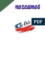 Chile Pais Turistico