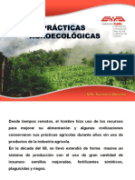 PRACTICAS AGROECOLOGICAS 14